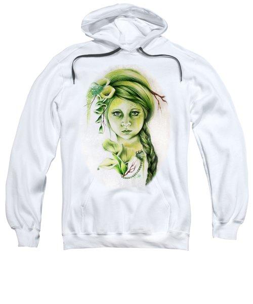 Cala Sweatshirt by Sheena Pike