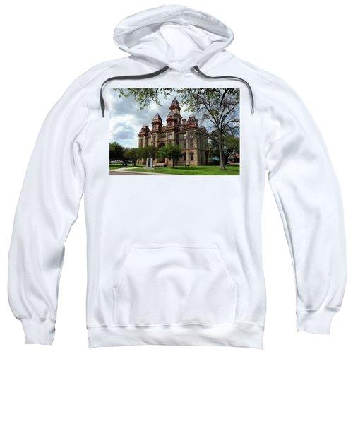 Caldwell County Courthouse Sweatshirt