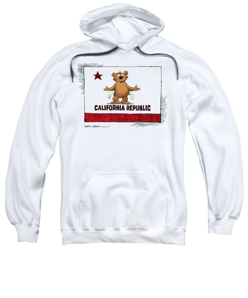 California Empty Pockets Sweatshirt