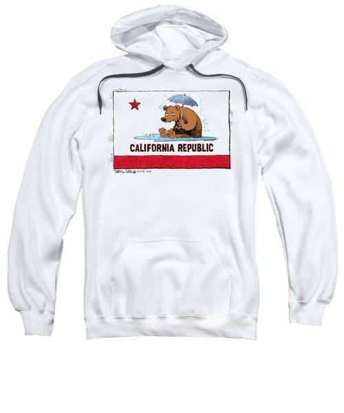 California Rain Sweatshirt