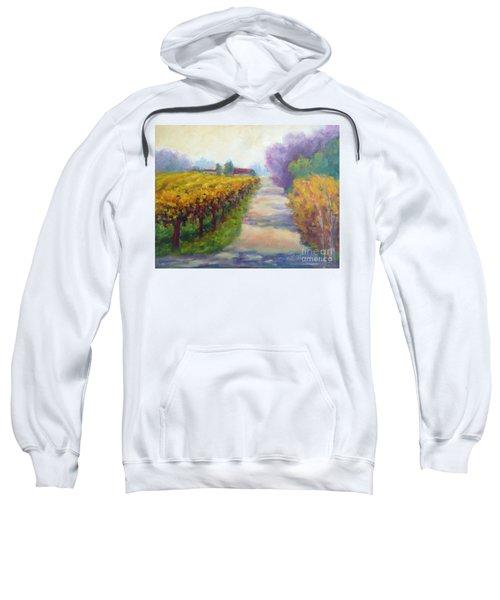 California Wine Country Sweatshirt
