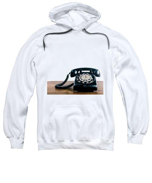 Call Me Let's Do Work. Sweatshirt