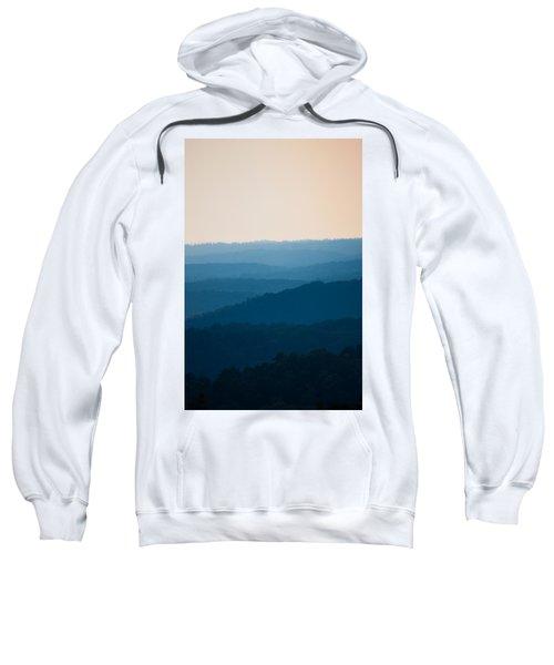 Calm Over The Hoyle Sweatshirt