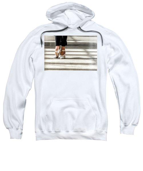 Camaguey Ballet 2 Sweatshirt