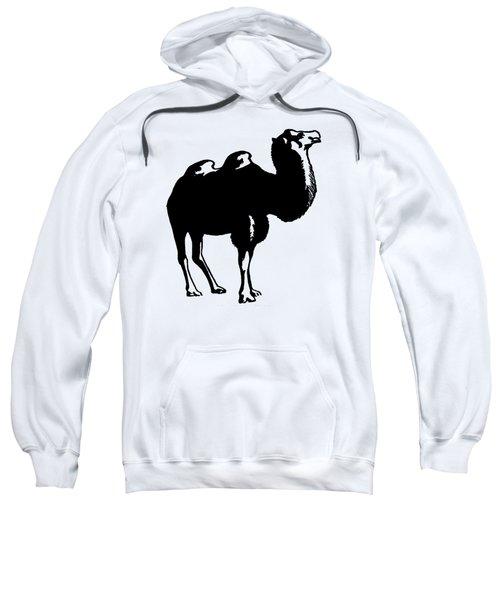 Camel - Camel Tee Shirt Sweatshirt by rd Erickson
