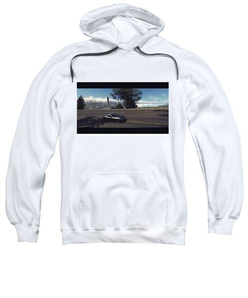 Can You Guys Give Me Some Feedback? Sweatshirt