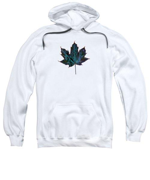 Canadian Diversity Maple Leaf Sweatshirt