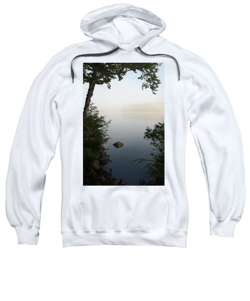 Canning Lake Mist Sweatshirt