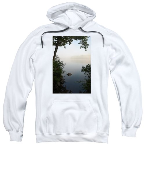 Canning Lake Mist Sweatshirt