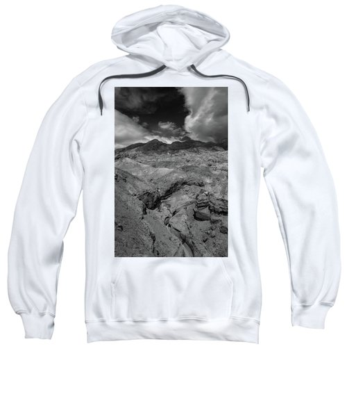 Canyon Relief Sweatshirt