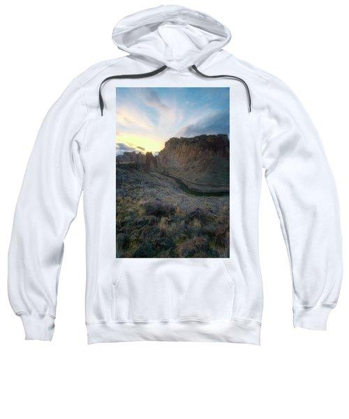 Canyon's Falling Daylight Sweatshirt