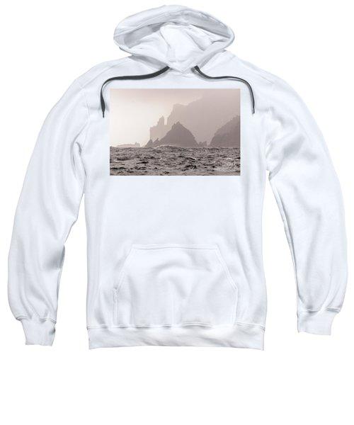 Cape Raoul Sweatshirt
