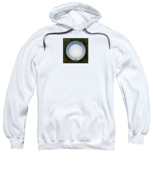 Sacred Planet - Cape Renga Sweatshirt