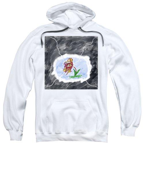 Captured In A Dream Sweatshirt