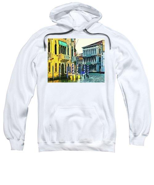 Ca'rezzonico Museum Sweatshirt