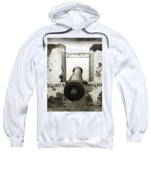 Caribbean Cannon Sweatshirt