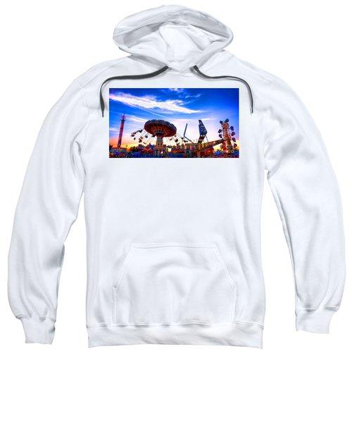 Carnival Magic Sweatshirt