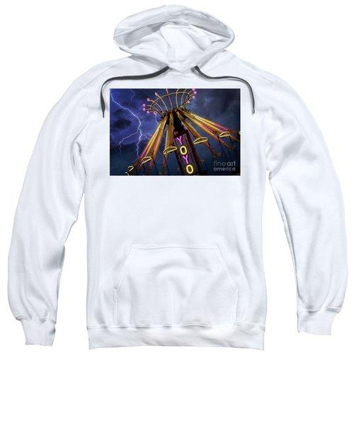 Carnival Ride Sweatshirt