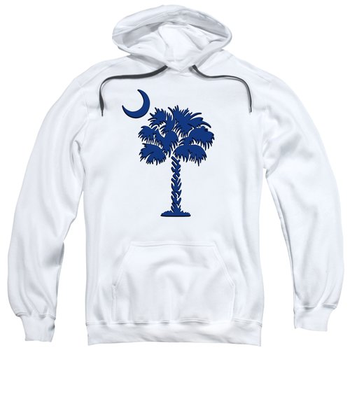 Carolina Tree Sweatshirt
