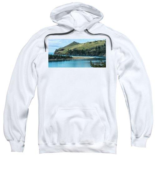 Cascade Head Panorama Sweatshirt