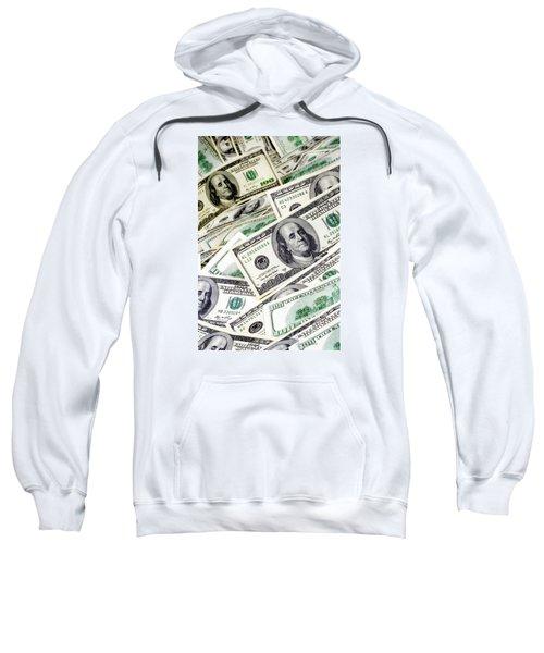 Cash Money Sweatshirt