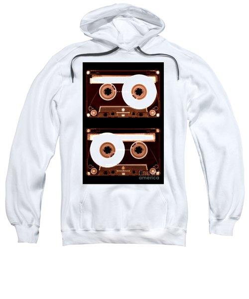 Cassette Tapes Sweatshirt