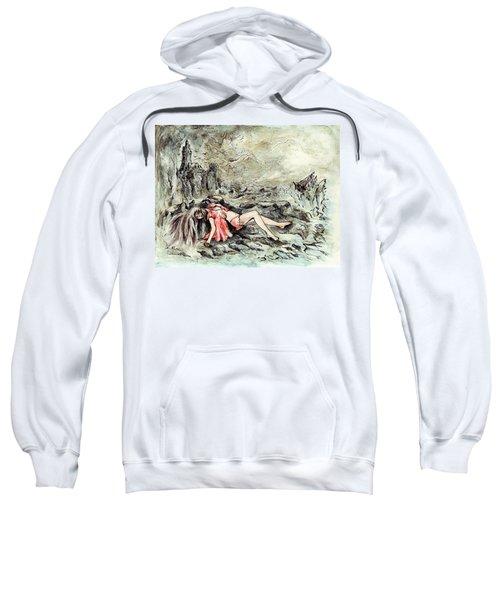 Castaway Sweatshirt