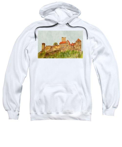 Castle Hardegg Sweatshirt