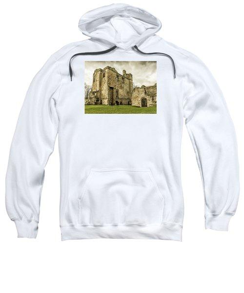 Castle Of Ashby Sweatshirt