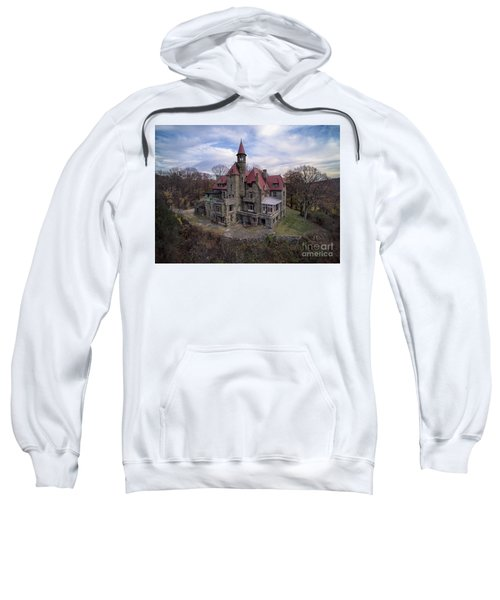 Castle Rock Sweatshirt