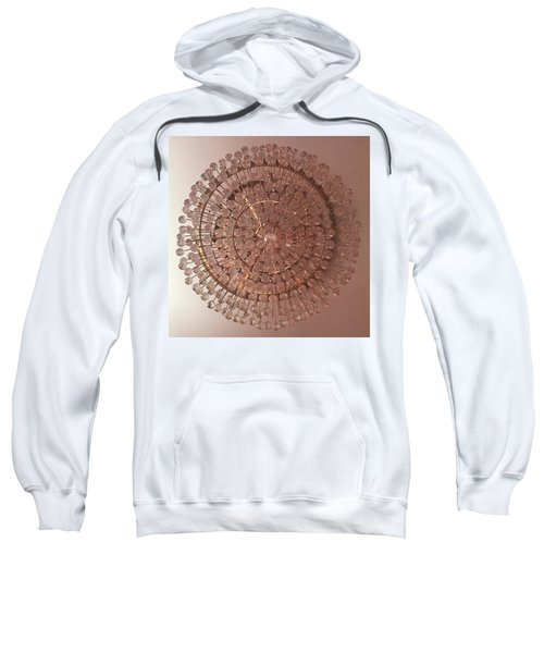 Castle Rose 02 Sweatshirt