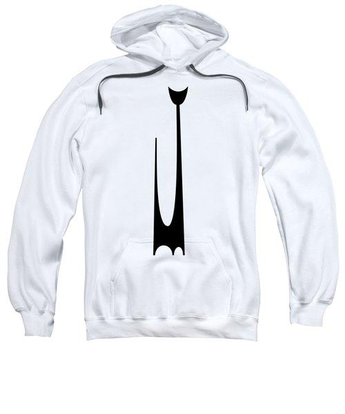 Cat 3  Sweatshirt