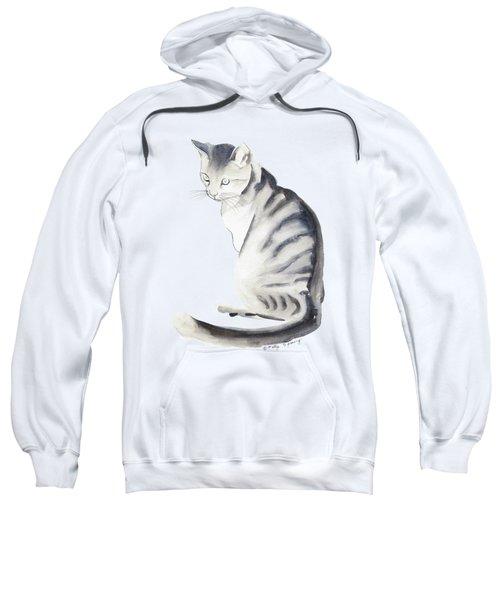Cat Art I Sweatshirt