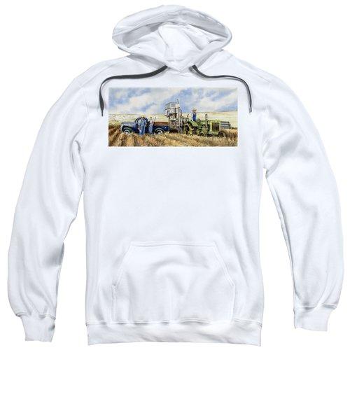 Catesby Cuttin' 1938 Sweatshirt