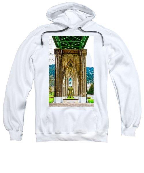 Cathedral Park Sweatshirt
