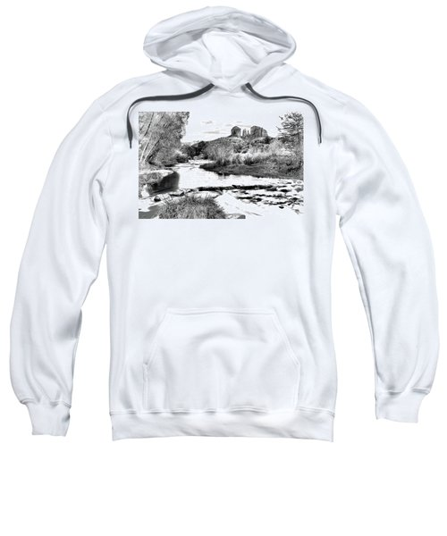 Cathedral Rock Sweatshirt