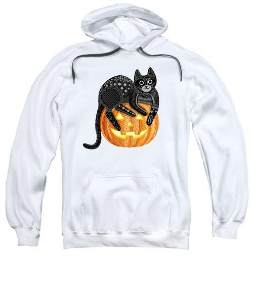 Cattober Sweatshirt