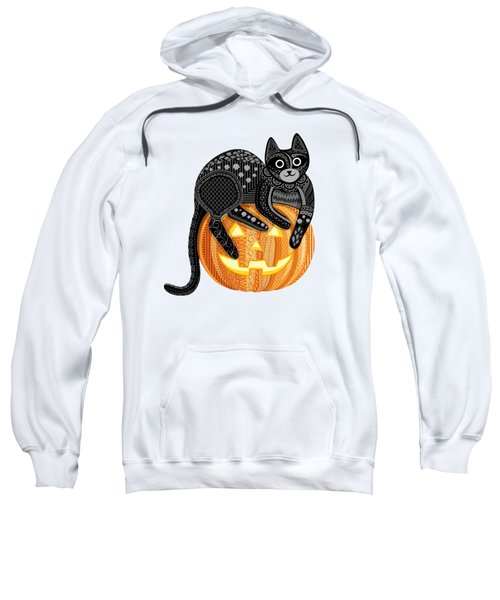 Cattober Sweatshirt