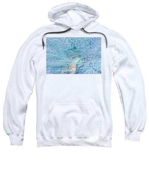 Cave Colors Sweatshirt