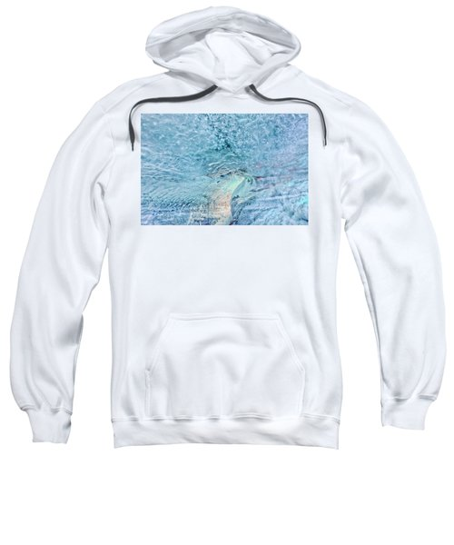 Cave Colors Sweatshirt