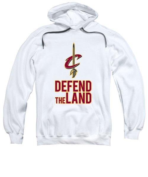 Cavs1 Sweatshirt