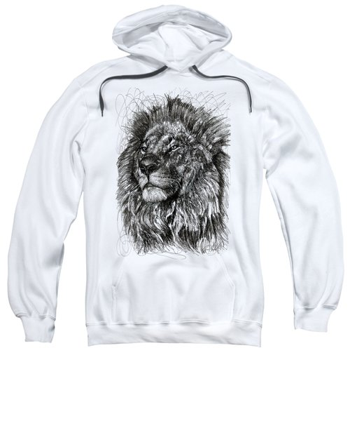 Cecil The Lion Sweatshirt