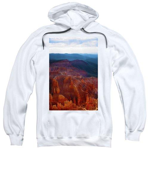Cedar Breaks Brilliance Sweatshirt