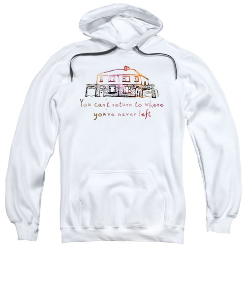 Cedarwood House Sweatshirt