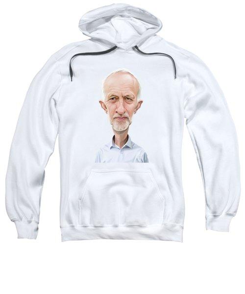 Celebrity Sunday - Jeremy Corbyn Sweatshirt