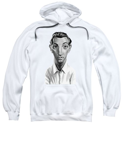 Celebrity Sunday - Robert Mitchum Sweatshirt