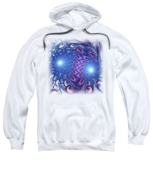 Cell Division Sweatshirt
