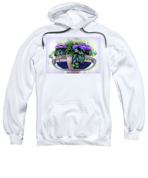 Central Park Planter Sweatshirt