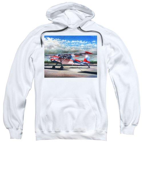Cessna 140 Sweatshirt