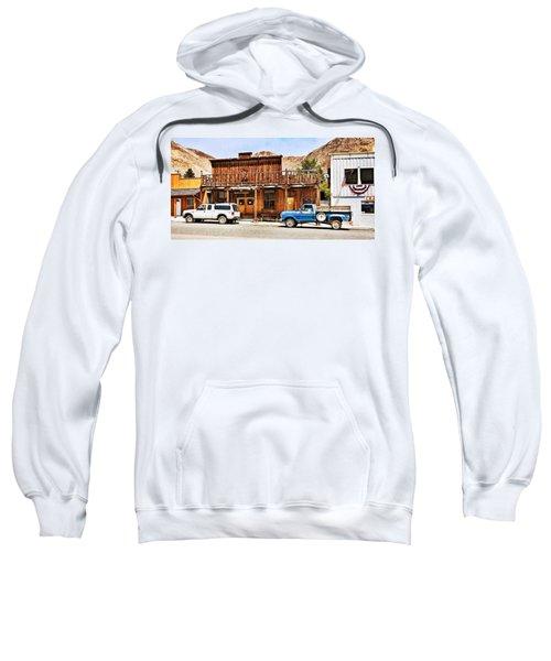Challis, Idaho Sweatshirt